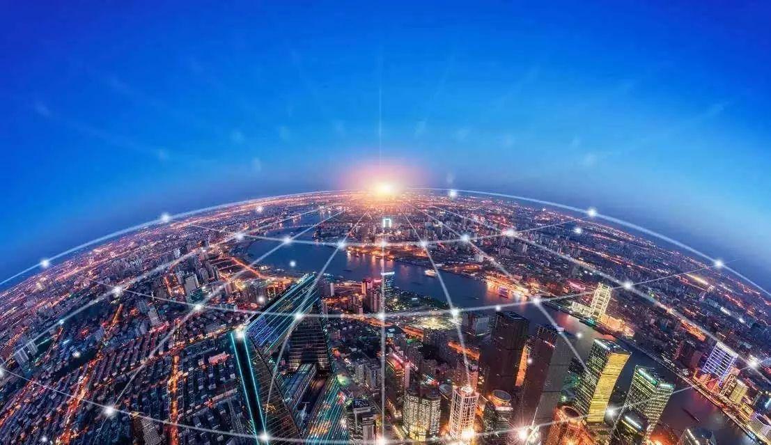 中国制造智能化发展城市TOP3